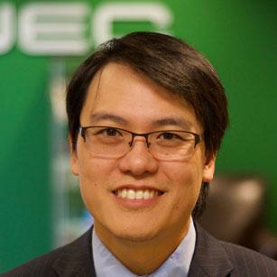 Peter Chan, P.Eng., MBA, LEED AP