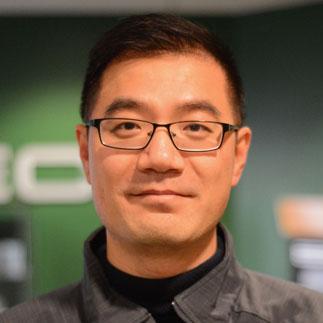 Peter Wang, P.Eng.