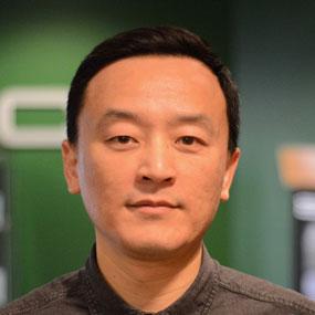 Zheng Ling, P.Eng.