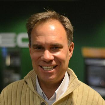 Chris Skerik, MBA