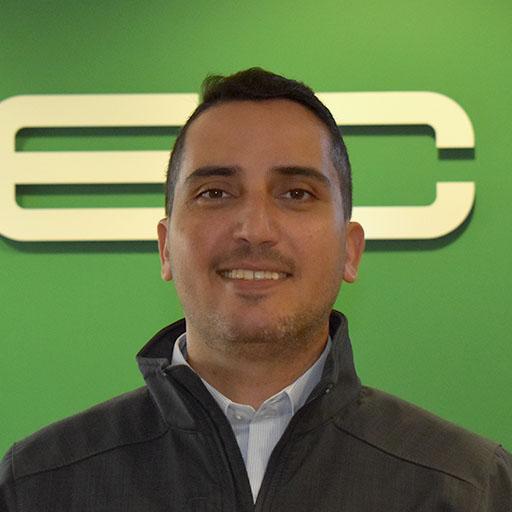 Ahmed Elmahdy, P.Eng., PMP